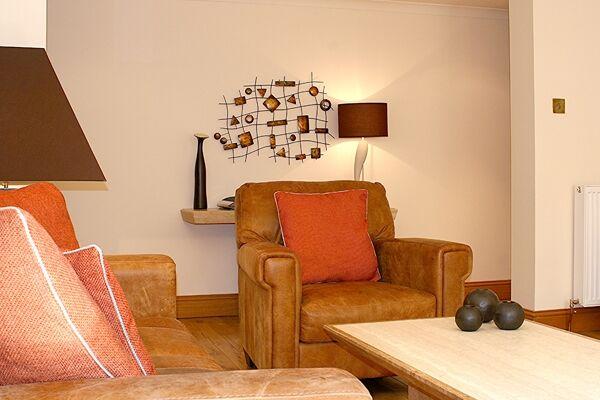 Park Terrace Apartment - Stirling, United Kingdom