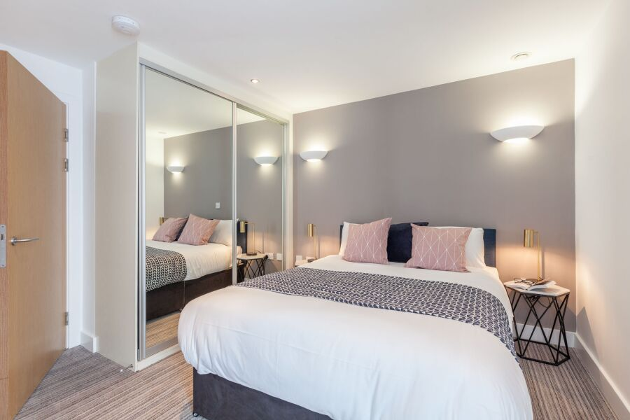 The Point Apartments - Sheffield, United Kingdom