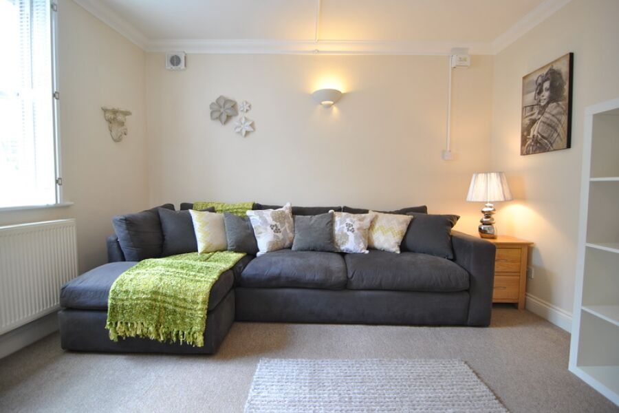 Ralston Court Apartment - Windsor, United Kingdom