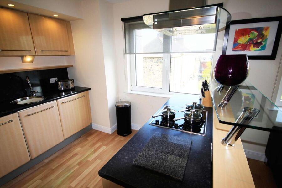 City Gate Apartments - Newcastle, United Kingdom
