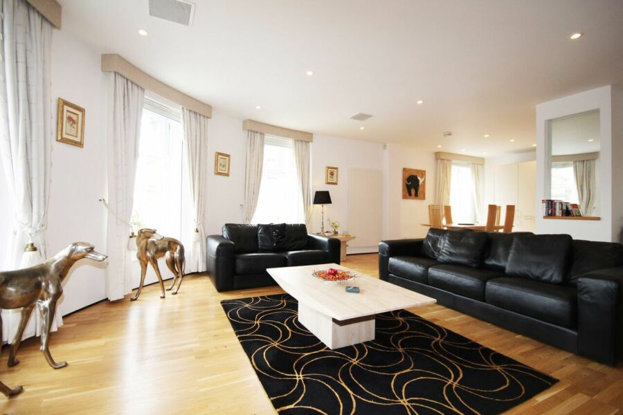 Grey Street Apartments - Newcastle, United Kingdom