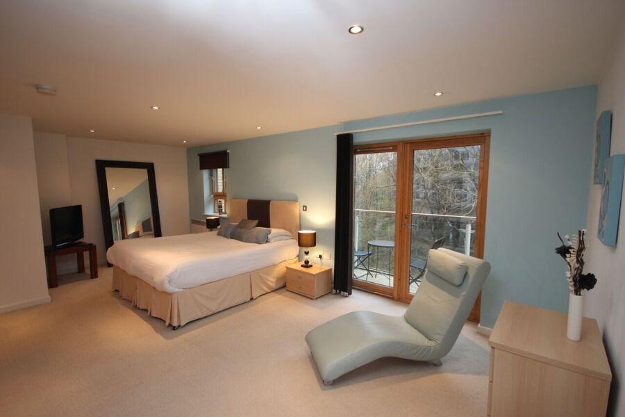 Manor Chare Apartment - Newcastle, United Kingdom