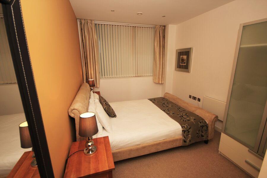 Quayside Lofts Apartments - Newcastle, United Kingdom
