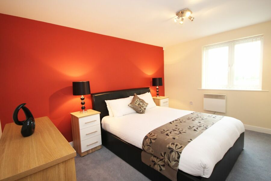 Knightsbridge Court Apartments - Newcastle, United Kingdom