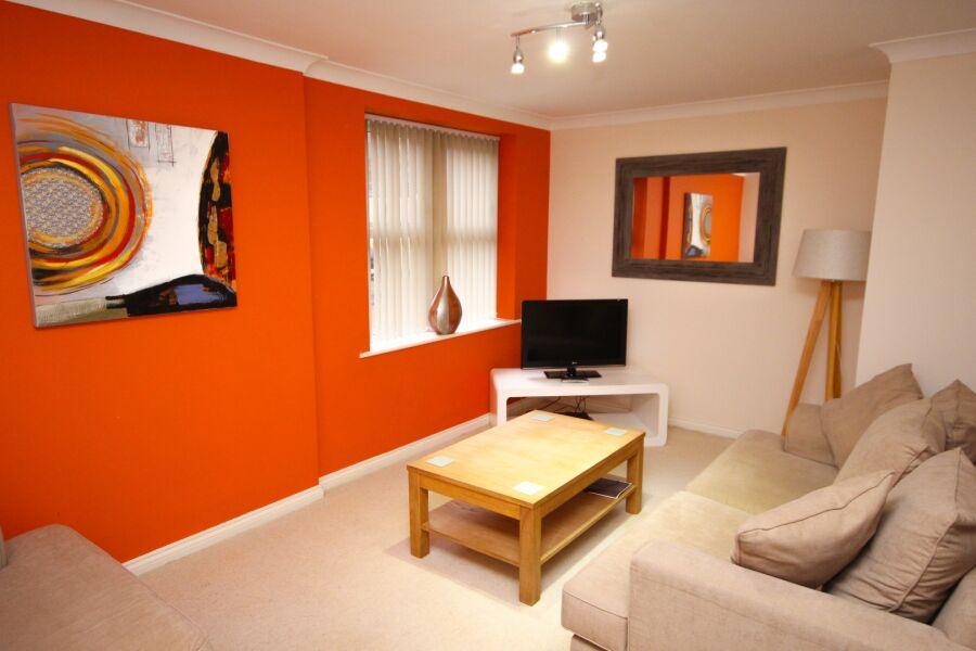 Collingwood Mews Apartments - Newcastle, United Kingdom