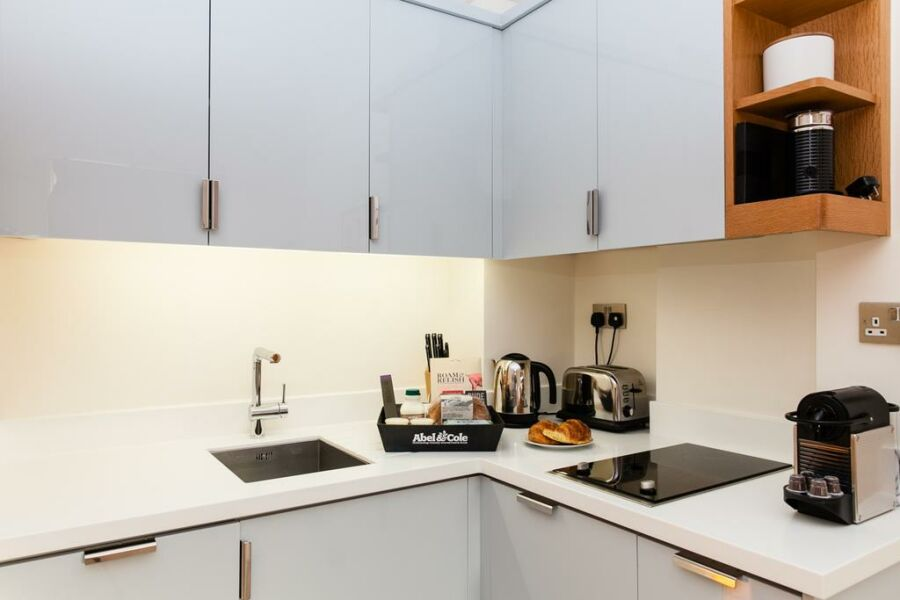 Doughty Street Apartments - Bloomsbury, Central London
