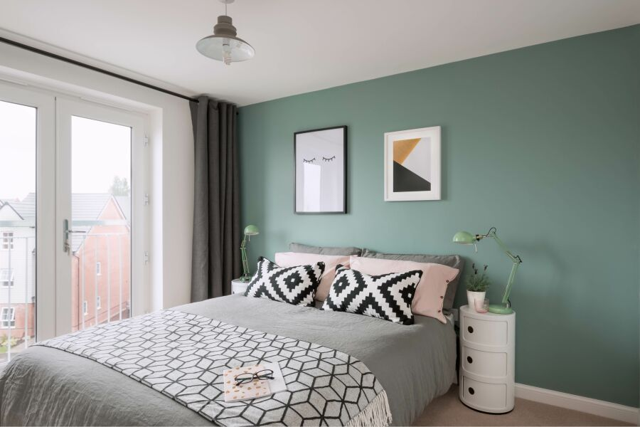 Scandi Apartment - Coventry, United Kingdom