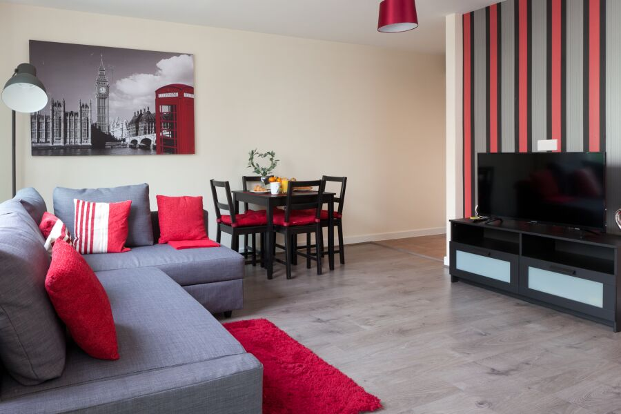 Staten House Apartment - Milton Keynes, United Kingdom