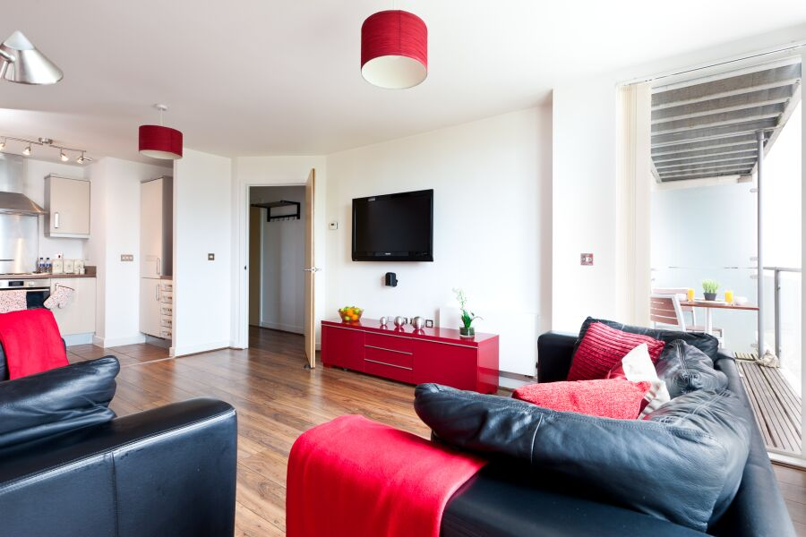 Dakota House Apartment - Milton Keynes, United Kingdom
