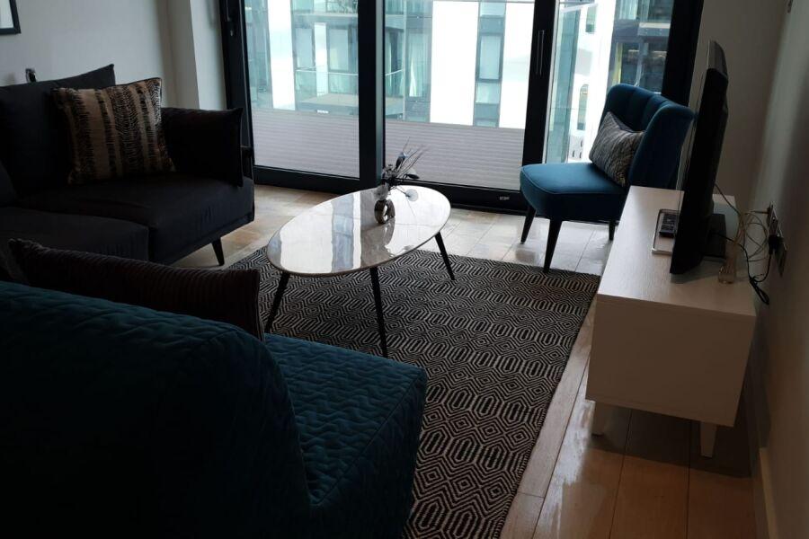 Amethyst Apartments - Wembley, North West London