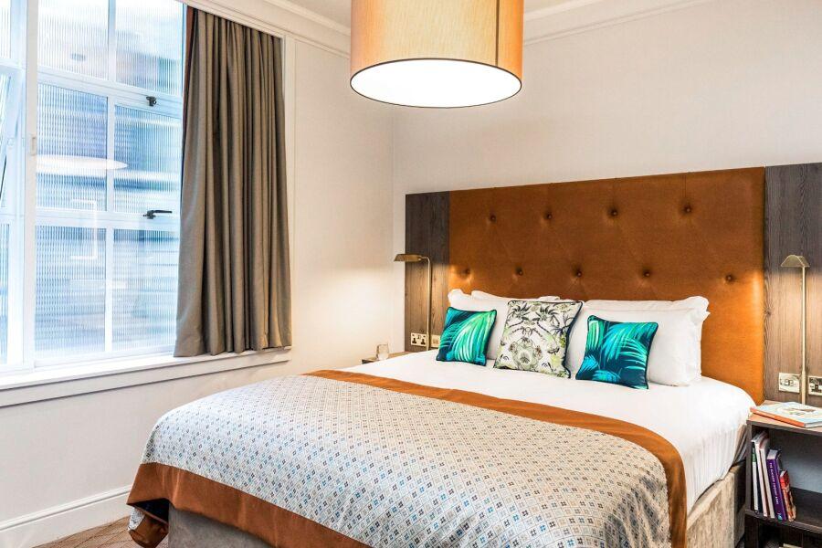 Vincent Apartments - Glasgow, United Kingdom