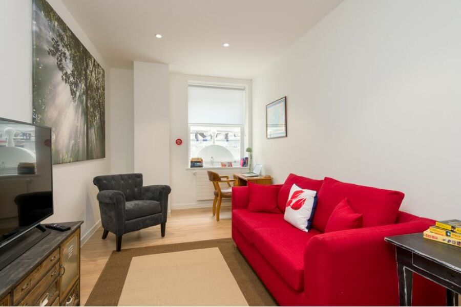 Sails of Discovery Apartment - Holborn, Central London