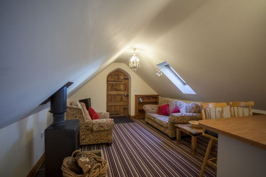 Lyde Cross Coach House Accommodation - Hereford, United Kingdom