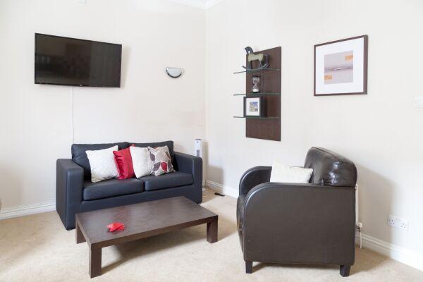 Norwich Street Apartment - Cambridge, United Kingdom