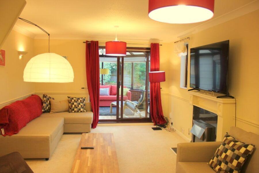 The Apple Tree House Accommodation - Cambridge, United Kingdom