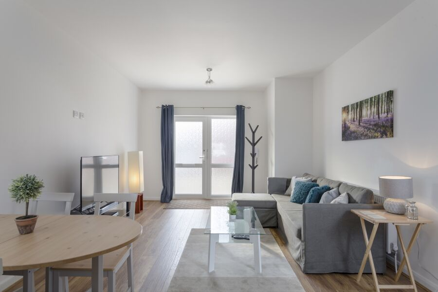 Highview Court Apartment - Luton, United Kingdom