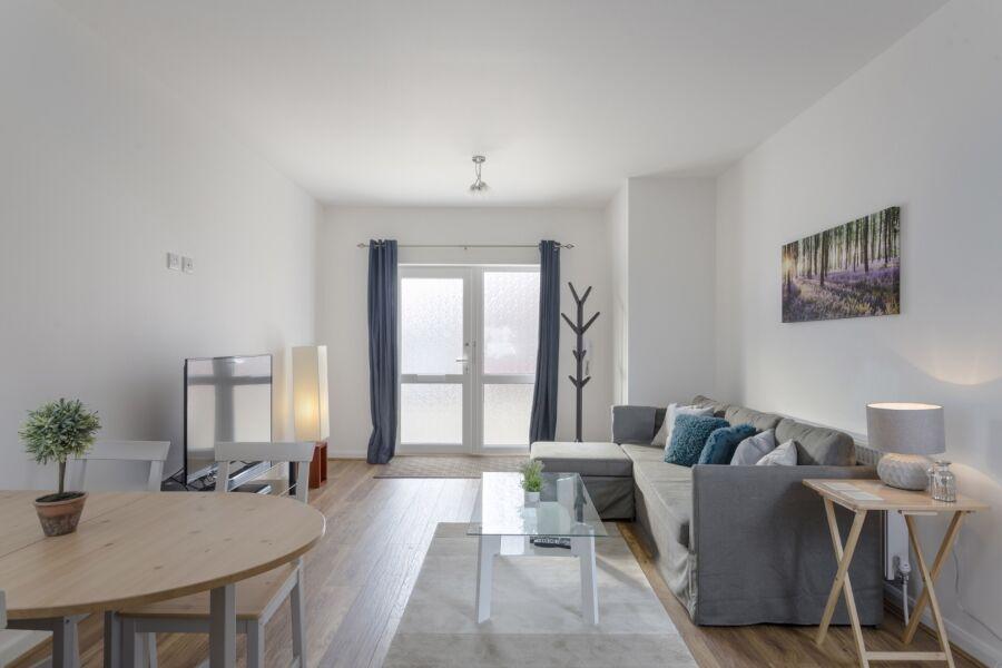 Highview Court Apartment - Luton, United Kingdom