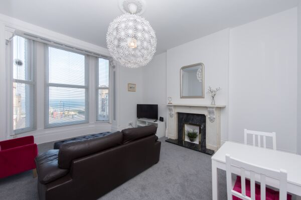 Bay View Apartment - Broadstairs, Kent
