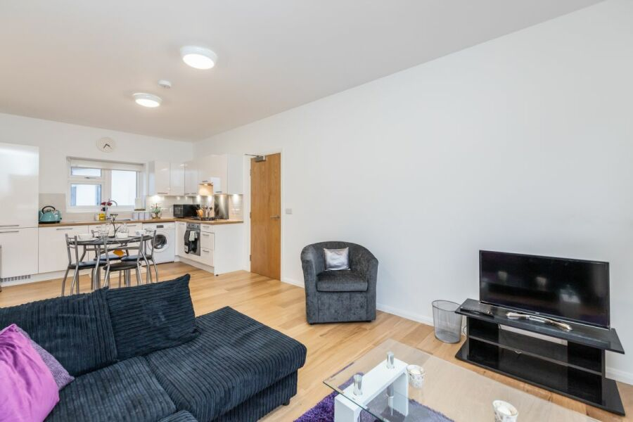 Chequers Court Apartment - Dartford, United Kingdom