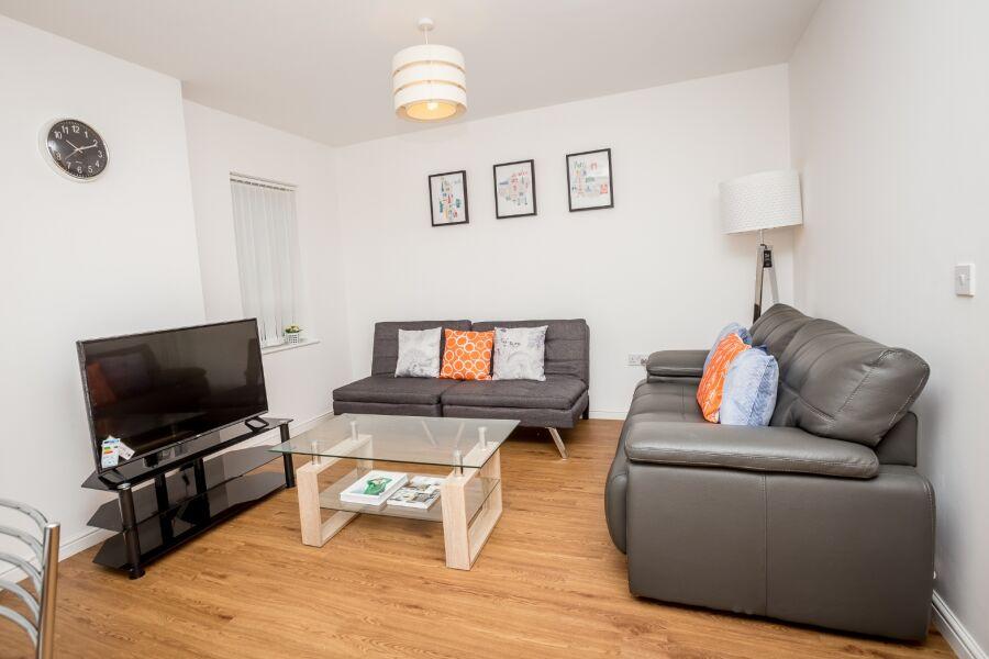 West Cotton Close Apartment - Northampton, United Kingdom