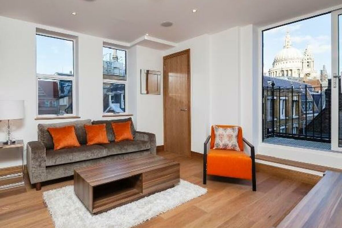 Ludgate Broadway Serviced Apartments, London
