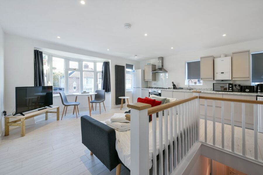 Lovell Road Apartments - Cambridge, United Kingdom