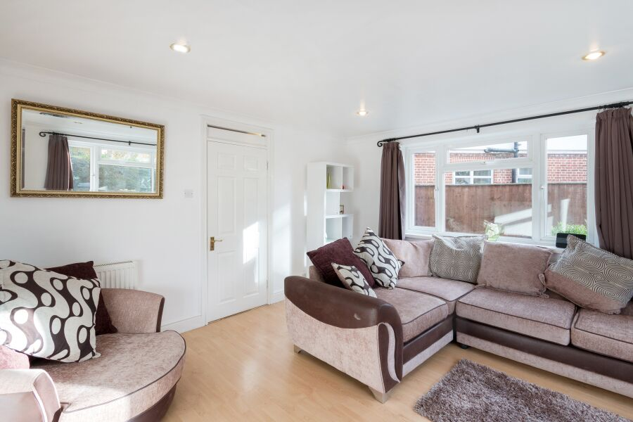 Glebe Road Accommodation - Cambridge, United Kingdom