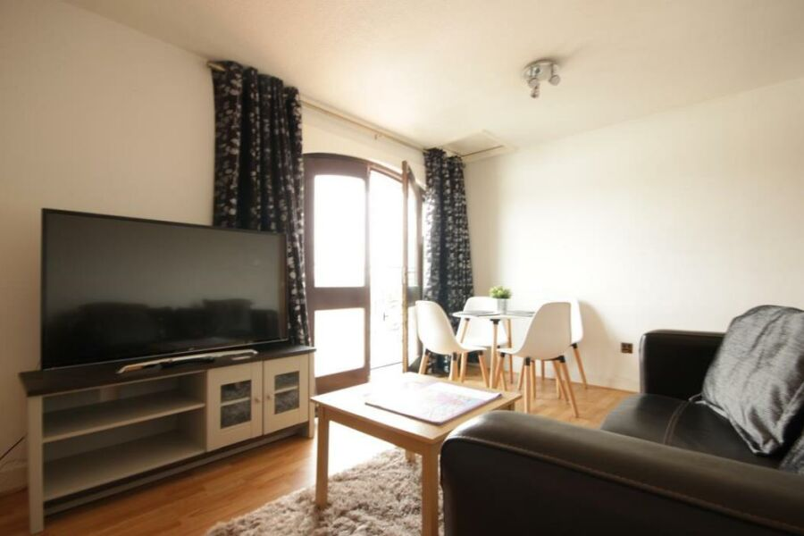Marina Humber View Apartment - Hull, United Kingdom