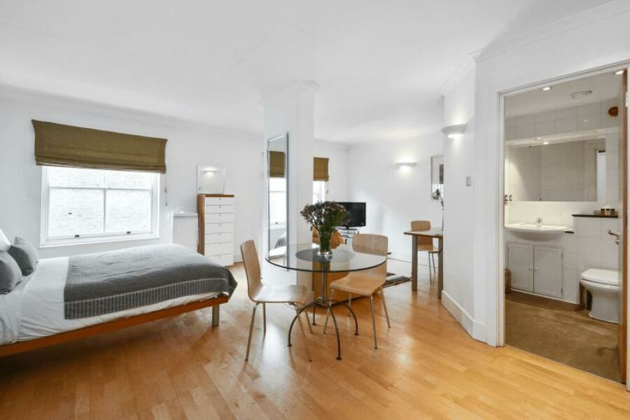 Notting Hill Apartments (B) - Notting Hill, West London