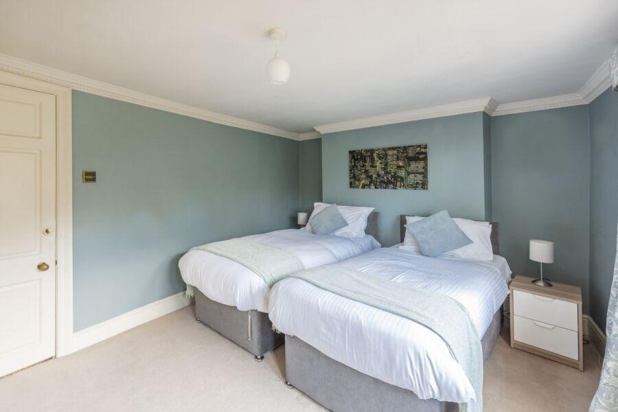 Ivory Apartment - Bath, United Kingdom