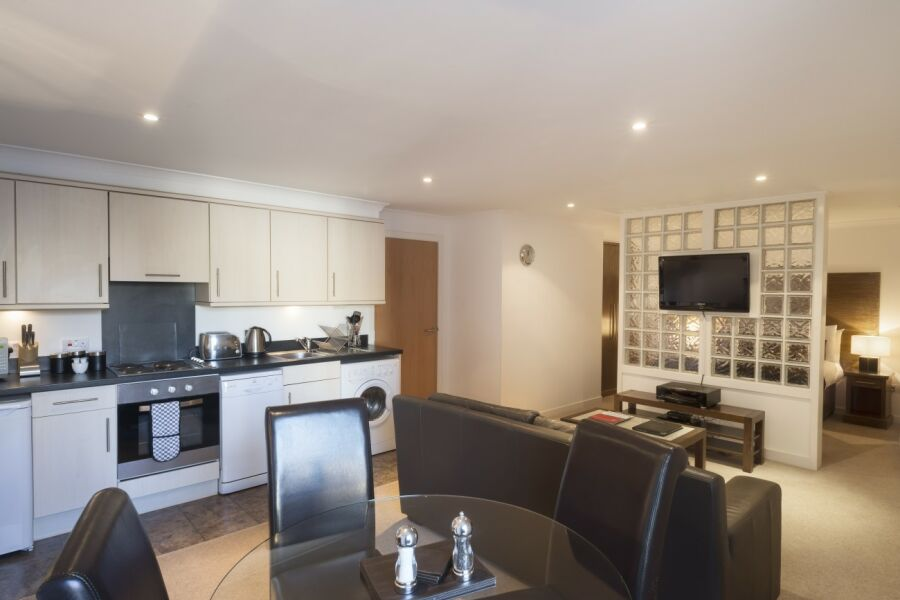Grove Executive Apartments - Edinburgh, United Kingdom