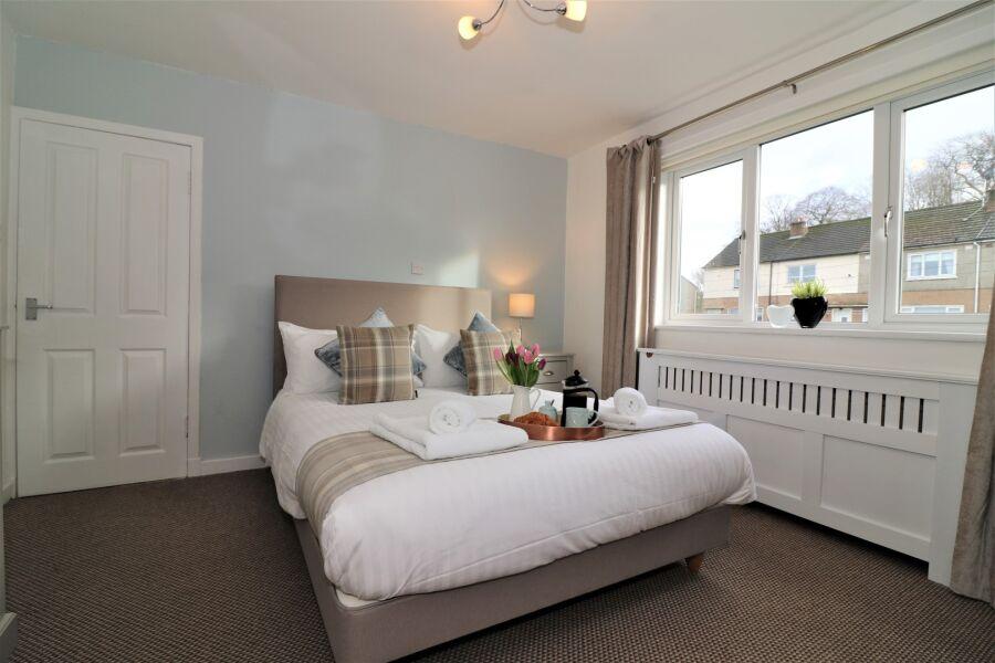 Gordon House Accommodation - Glasgow, United Kingdom
