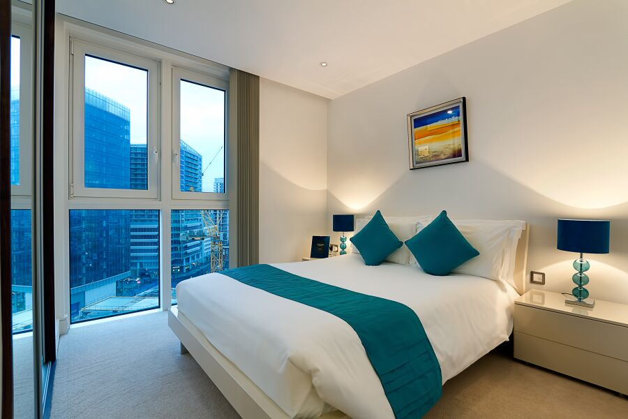 Altitude Apartments - Aldgate, The City