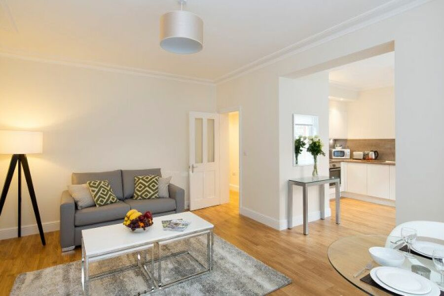 Hamlet Gardens Apartments - Hammersmith, West London
