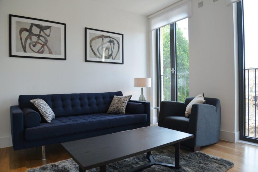 Portobello Road Apartments (QA) - Ladbroke Grove, West London
