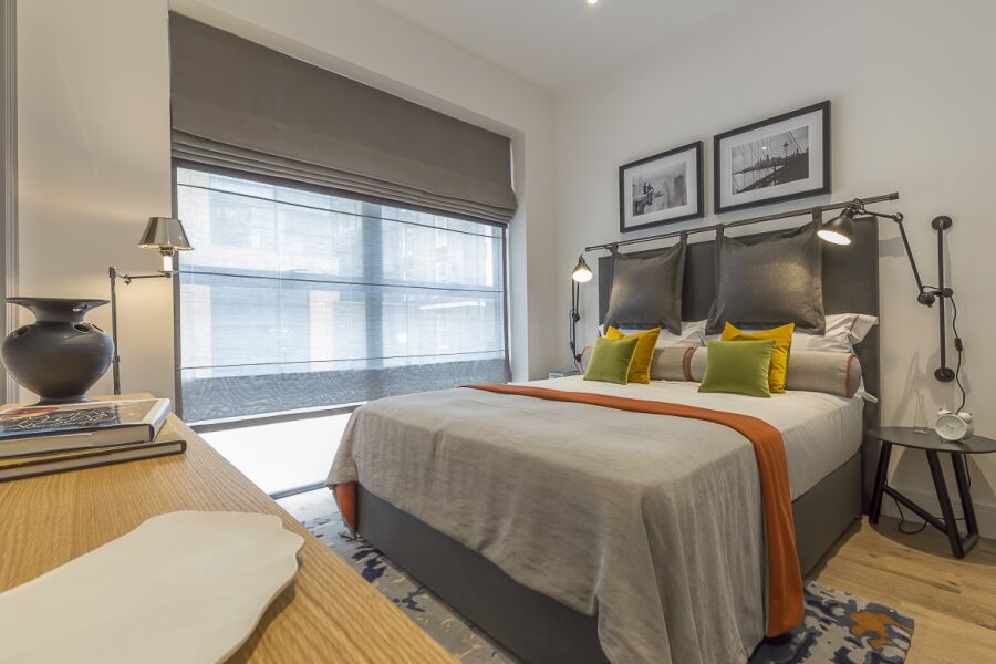 Carlow House Accommodation - Camden, North London