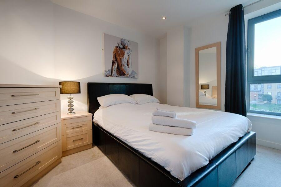West One Apartments - Sheffield, United Kingdom