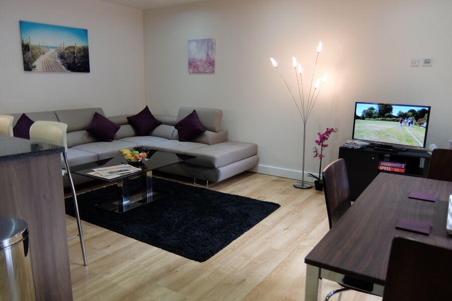Colindale Apartments - Colindale, North London