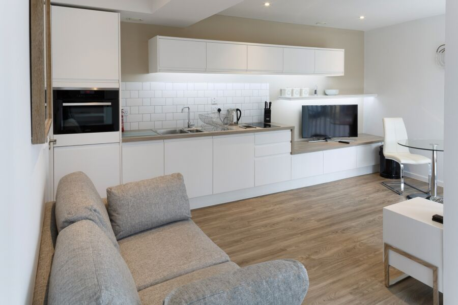 Devonshire Road Apartments - Cambridge, United Kingdom