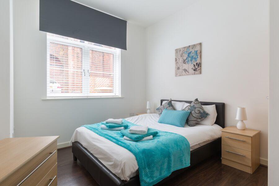 The Mint Drive Apartments - Birmingham, United Kingdom