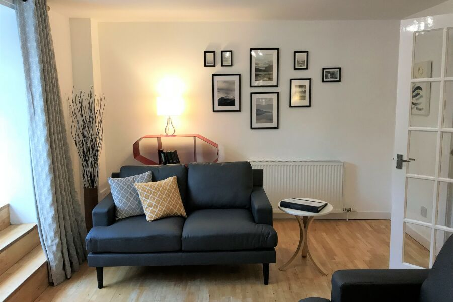 Lansdowne Garden Apartment - Glasgow, United Kingdom