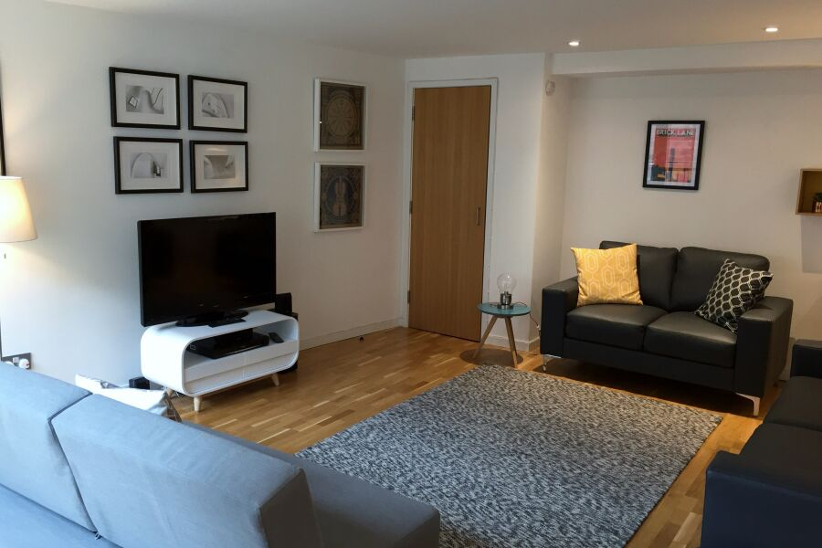 Tolbooth Apartment - Glasgow, United Kingdom