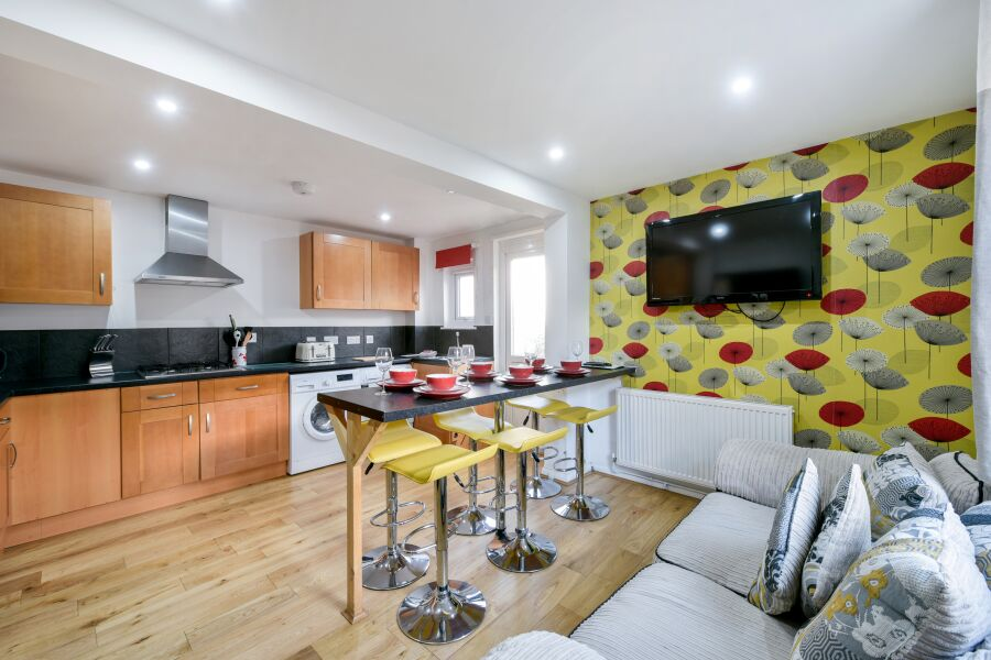 Temple Court Apartment - Cambridge, United Kingdom
