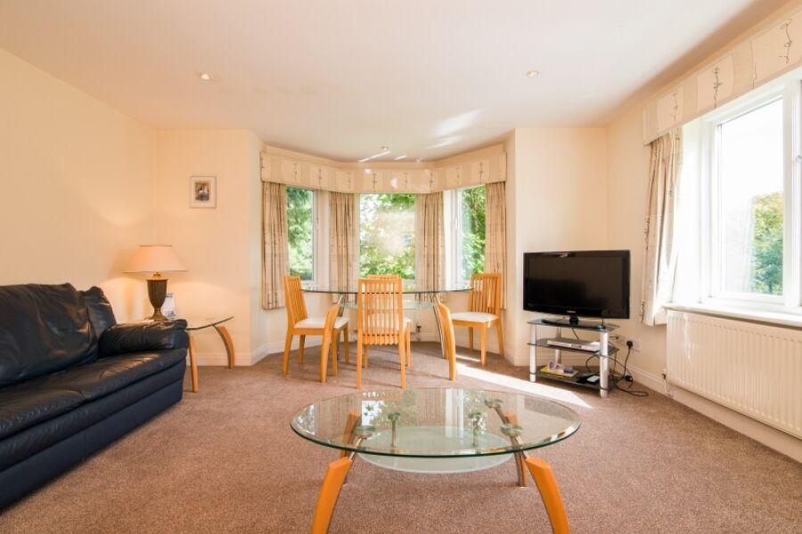Royal Park Apartment - Cheadle, United Kingdom