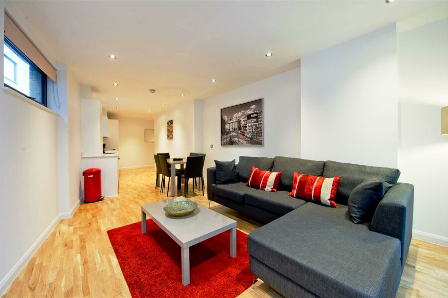 Tooley Street Apartments - Southwark, Central London