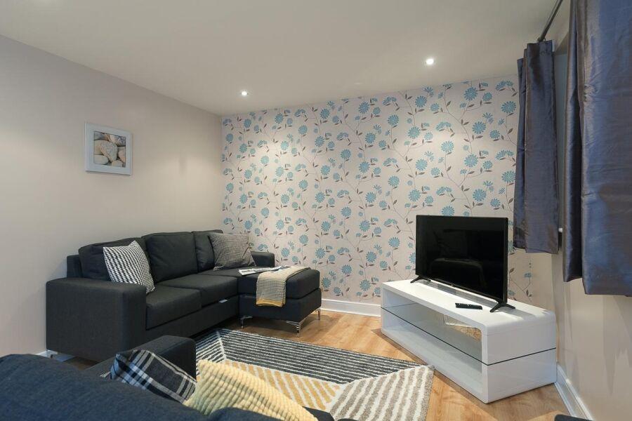 Braiswick Apartment - Colchester, United Kingdom