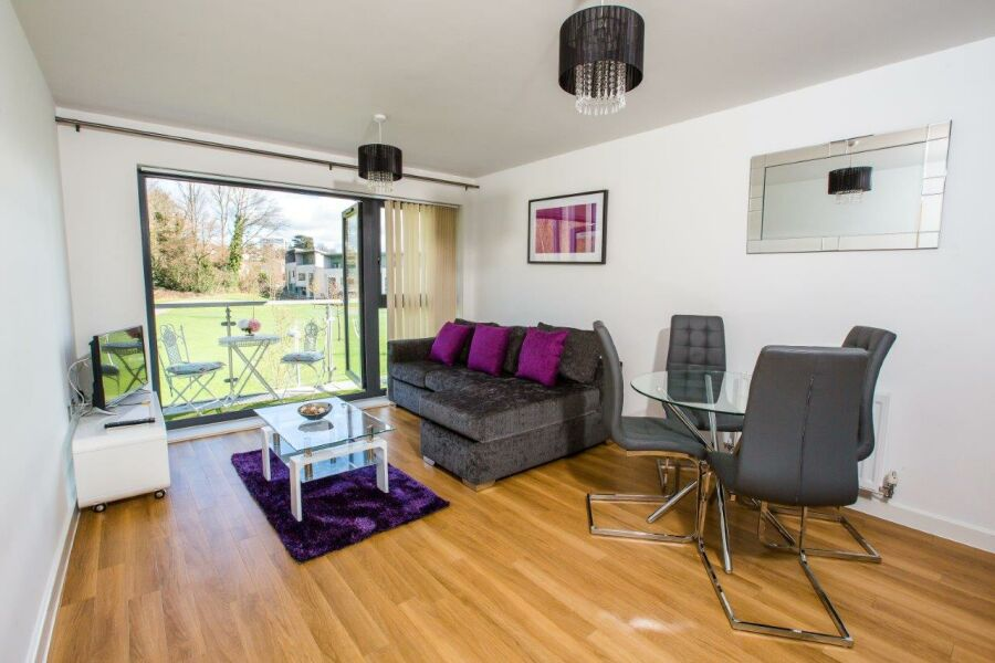 Rollason Way Executive Apartments - Brentwood, United Kingdom