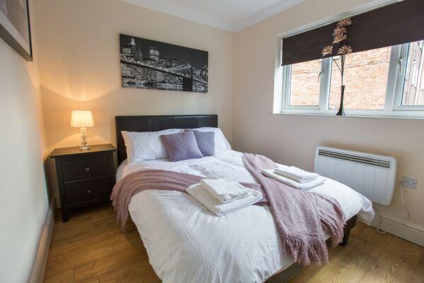 Lower Anchor Apartment - Chelmsford, United Kingdom