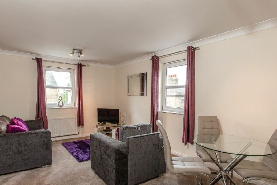 Primrose Hill Executive Apartment - Chelmsford, United Kingdom