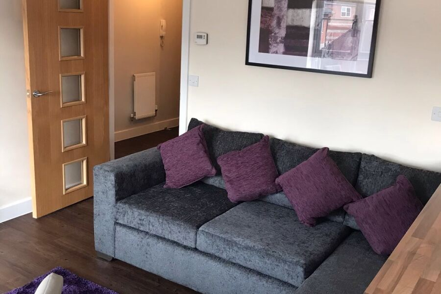 Brook Apartment - Colchester, United Kingdom